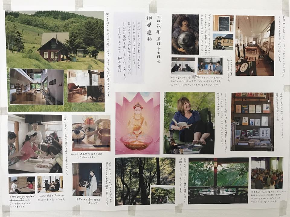 新春ヴィジョンマップ作成ワークショップ2019