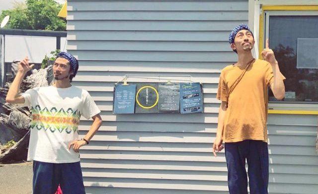 12/27金、しあわせについて、豊かさについて、話をしよう vol.5 with 堀田義樹&ぬん